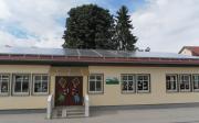 Vogelsberg - Latentwärmespeicher im Nahwärmenetz der Biogasanlage Vogelsberg