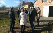 Vorstand besucht Landschaftspflegeverein Herrnschwende e.V.