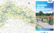 Frischer Flyer zum Unstrut-Radweg ist da!